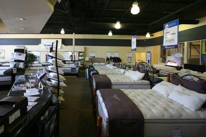 Factory Mattress Southpark Meadows