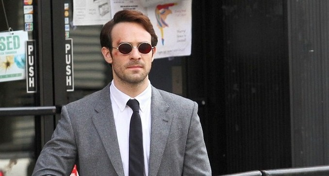 TV News: Daredevil Gets A Release Date For Netflix, Motion