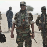 Chadian Soldiers Free Nigerian Soldiers in Boko Haram Captivity- DailyPost
