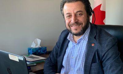 Ziad Aboultaif