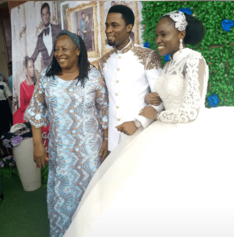 michael michael and osenaga orokpo wedding pictures patience ozokwor