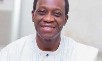 Dare Adeboye's last post on social media