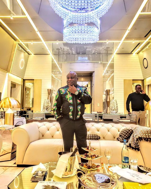 Terry Waya Mansion