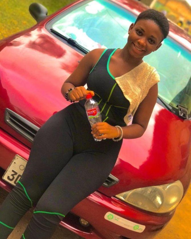 Tracy Mensah Age