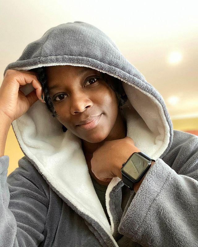 Genevieve Nnaji Husband