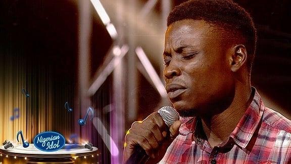 Kingdom Kroseide Nigerian Idol Biography