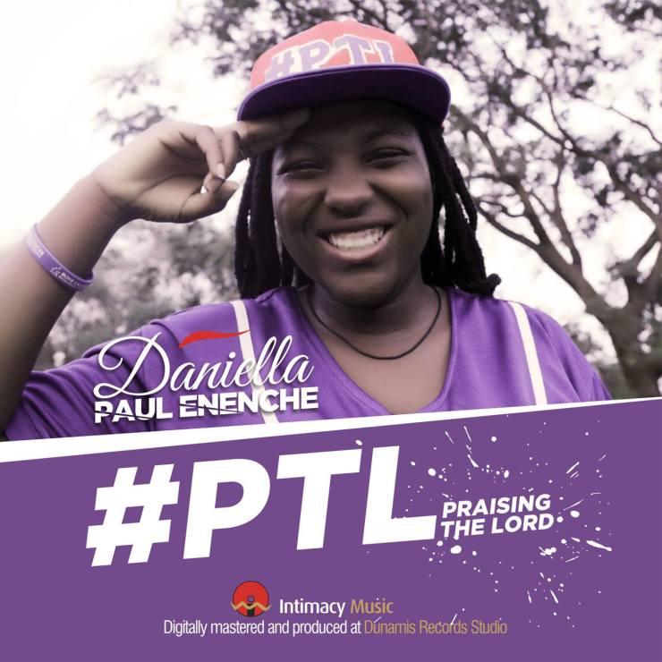 Daniella Paul Enenche Biography