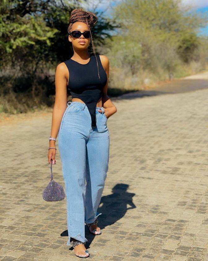 Ntando Duma Mthombeni Net worth