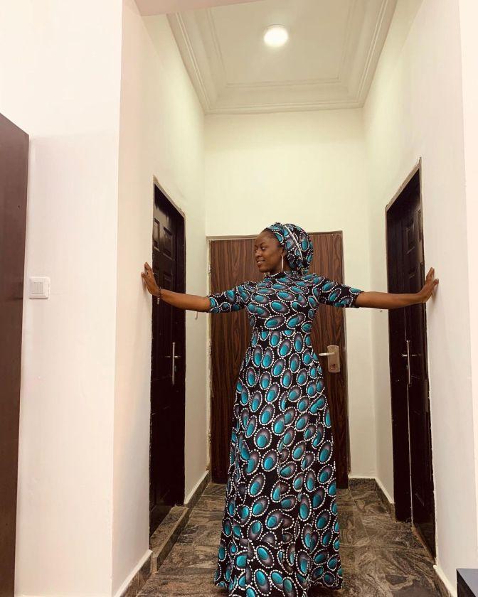 Nafisat Abdullahi