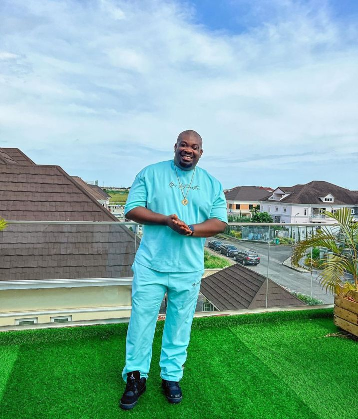 Don Jazzy Net worth - What is Don Jazzy Worth?