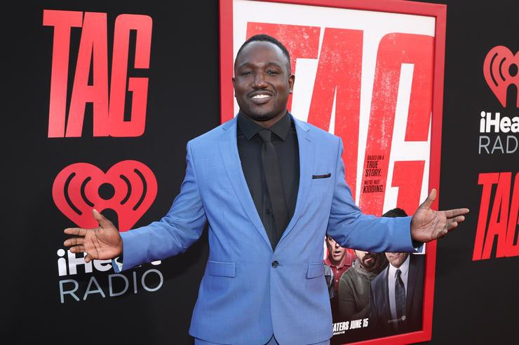 Hannibal Buress - bio, age, stand up, albums, movie, Spiderman: Homecoming, height, net worth