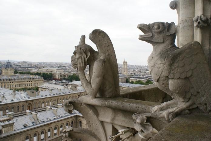 10 фактов и фейков о Нотр-Дам-де-Пари