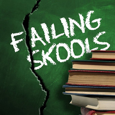 Flooding Failing Schools With Money And Employees