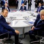 G7 2019 summit: Why Nigeria was not invited
