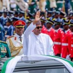 Democracy Day speech: Buhari's GDP growth rate contradicts figures from CBN, IMF, others