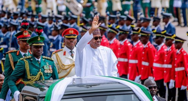 October 1: Fact-Checking Buhari's claim on pump price in oil-producing countries