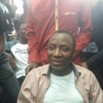 FACT CHECK: Did a news report describe Sowore as gravely ill?