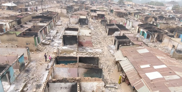 How Twitter revved up Inter-ethnic crisis in Oyo amidst COVID-19 Pandemic