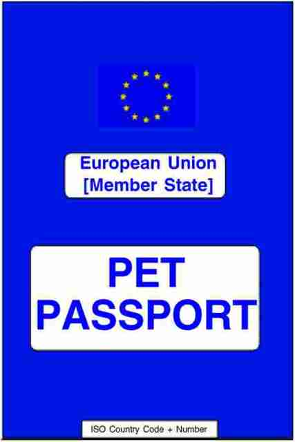 FactCheckNI 047 - Pet Passports - EU 01