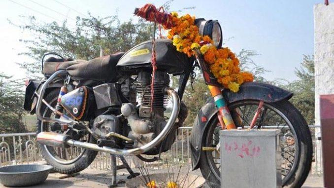 Om Banna Story in Hindi – रहस्यमय बुलेट जिसने सबको हैरान कर दिया