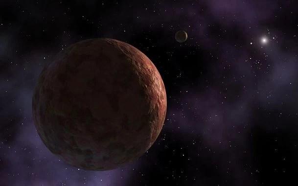 प्लूटो के बारे में 23 रोचक जानकारी – Amazing Facts About Pluto in Hindi