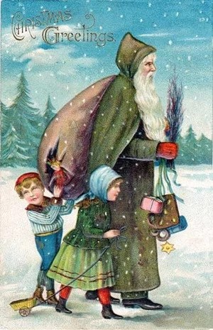 Information About Christmas in Hindi