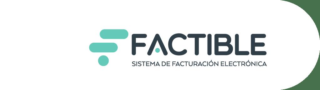 Logo Factible - Facturación Electrónica Ecuador SRI