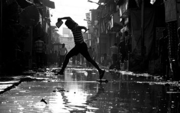 Poverty and Slums in India
