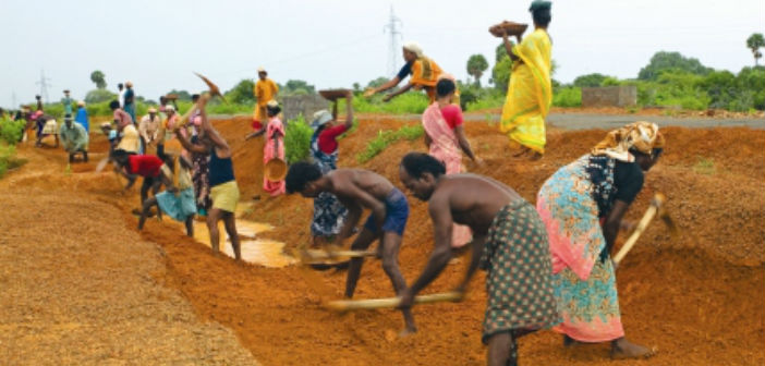 World Bank hails India's Social Security Programs