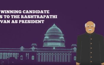 How is the President of India Elected Video Featured Image