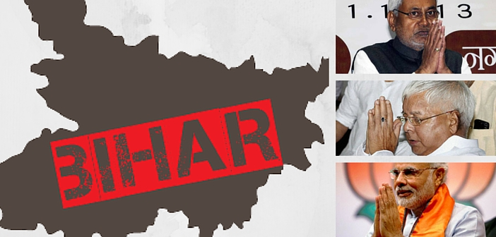Bihar 2015 Assembly Elections Featured Image Factly
