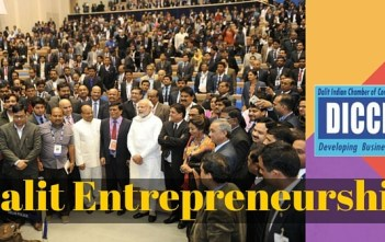 Encouraging Dalit-Entrepreneurs in India featured image Factly