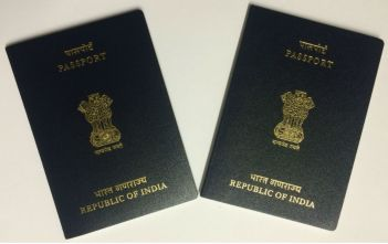PM's statements on Passports