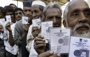 1951 to 2014 – How did the Lok Sabha election numbers change? factly.in