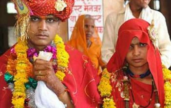 Child marriage in India_factly