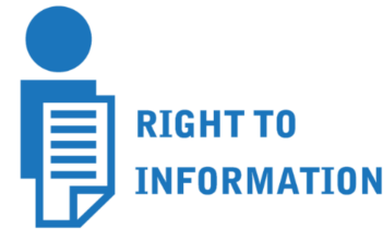 new draft rules of RTI