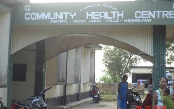 grading of Community Health Centers_factly
