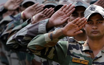 'Sahayaks' in the Army_factly