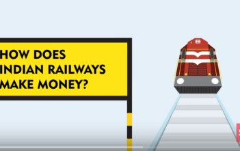 How Does Indian Railways Make Money_Factly