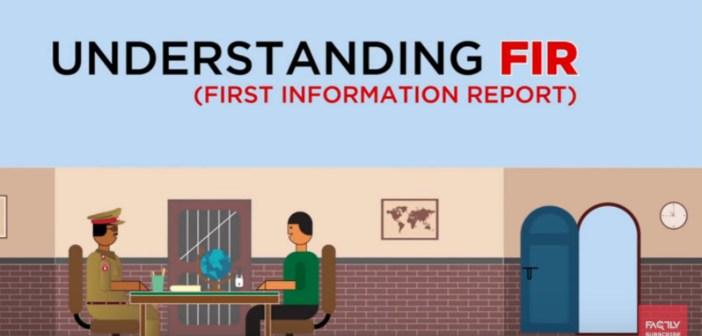Understanding FIR