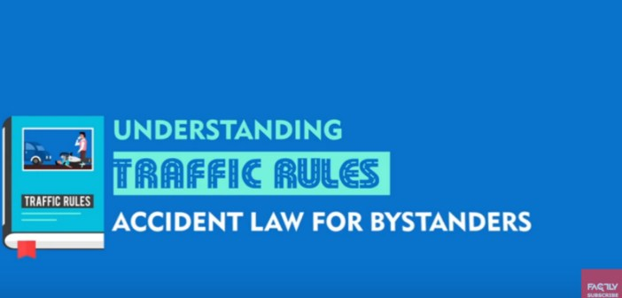 Accident Law for bystanders_factly