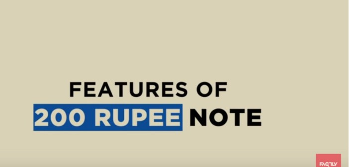 Features of 200 Rupee Note_factly