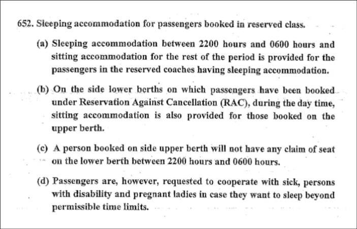 Sleeper Accommodation on Trains_2