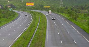 This State has the greatest length of National Highways & Railway Route