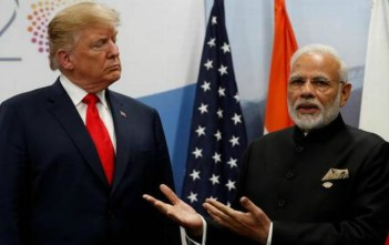 Trump about India in Afghanistan_factly