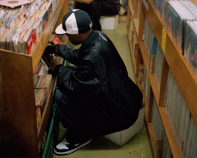 Snap Judgement - J. Dilla's Lost Scrolls