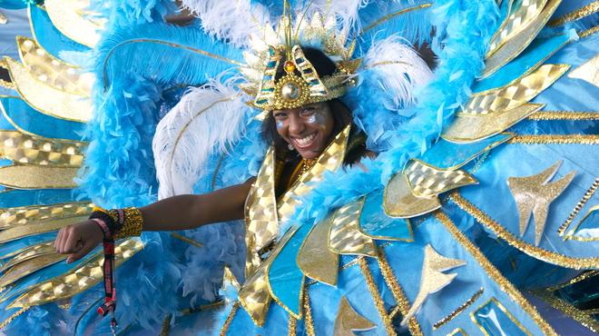 Still a Bit of Summer Left - Fancy a carnival?