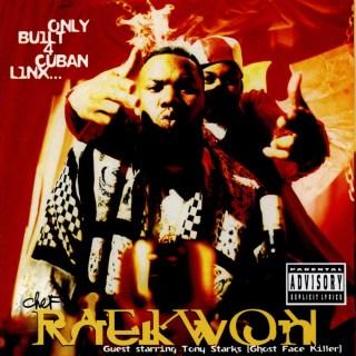 Only Built 4 Cuban Linx - Mutlaka dinlemiş olmanız gereken 25 Klasik Hip-Hop albümü