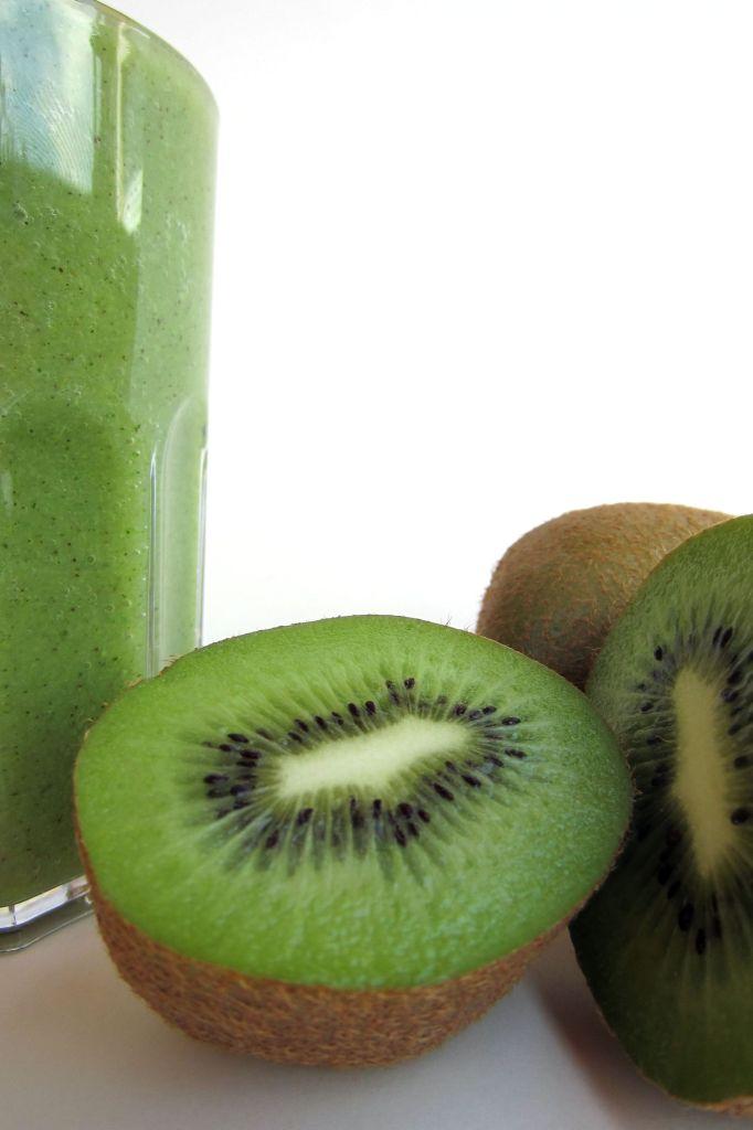 batido kiwi