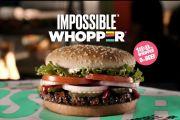 ¿Necesitamos la Impossible Whopper?